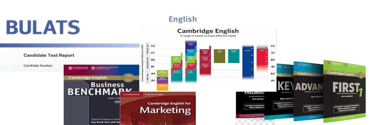 Cursus Engels met Cambridge certificering