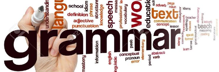 engelse les almere grammatica